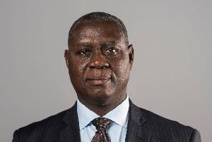 Justice Anin-Yeboah