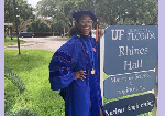 Jamaican becomes first Black woman to get PhD In Nuclear Engineering at US varsity