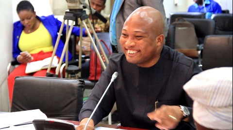 Mahama will use just months to complete community day projects - Ablakwa