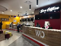 The 'Watch-and-Dine' Cinema concept is an outright novelty worldwide