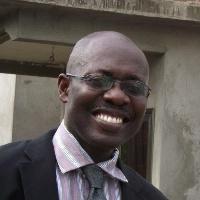 Dr. Anthony Adofo Ofosu, Deputy Director-General, GHS