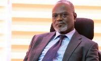 Dr Kofi Amoah, Normalisation Committee chair
