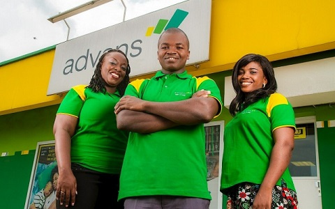 Advans Ghana Savings and Loans has been recognised with three awards