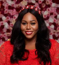 Selina Bebaako-Mensah, CEO of  Multi award-winning Ghanaian fashion brand