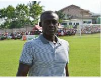 Ex-Asante Kotoko coach, Michael Osei