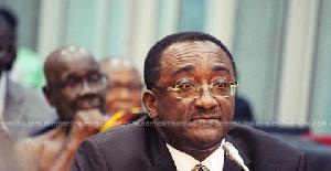 Owusu Afriyie Akoto