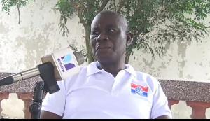 Politics NPP Discipline 66