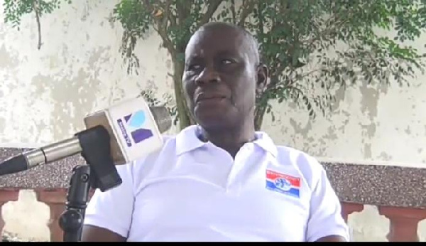 NPP is the most disciplined political tradition in Ghana - Council Chairman