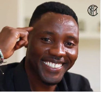 Kwadwo Asamoah has announced his readiness to return to the Black Stars after a 4 year absence