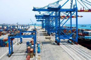 Meridian Port Services Outlines COVID 19 Work Plan