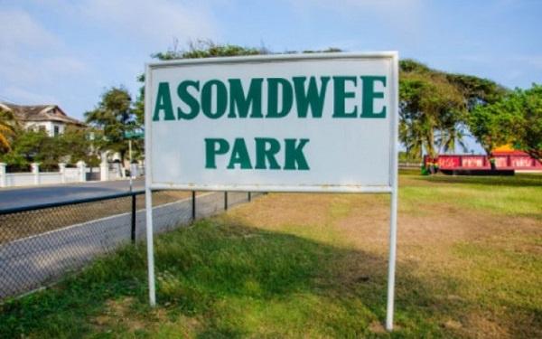 Rawlings should 'join' Mills at Asomdwee Park – Effah-Dartey