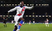 Jeffrey Schlupp was on target for his side