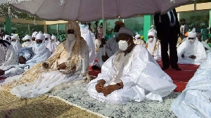 Federal government declare public holiday for eid kabir 2021