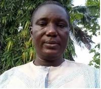 DCE, Assin North, Derrick Ambrose Owusu