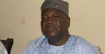 Alhaji Aliu Mahama was committed to discipline - Dr. S.K Frimpong