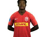 Ghana's Kamaldeen listed among African players who can improve Arsenal