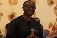 Ken Ofori Atta, Finance Minister