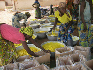 Shea Butter Producers1