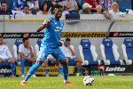 Ghana defender Kasim Nuhu displays top form as Hoffenheim beat Liberec