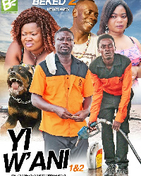 Lilwin, Akrobeto, Bill Asamoah, Mercy Asiedu all star in new movie 'Yi Wani'