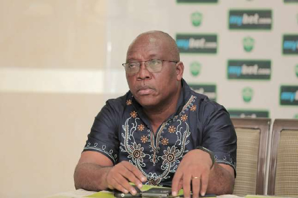 Super Clash: GHALCA boss pleads with Hearts- Kotoko fans to stay at home