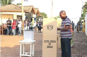 ELECTION FILE PHOTO