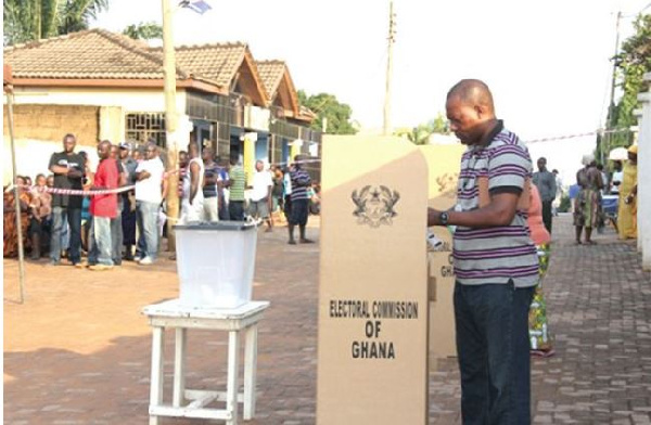 Some West African presidential elections to watch out for in 2020