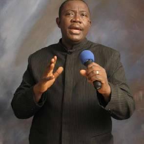 Rev Paddy Brew Memorial lecture held