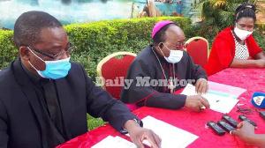 Uganda Joint Christian Council led by Archbishop of Kampala