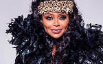 Stephanie Benson is a Ghanaian singer and songwriter