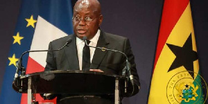 Ghana's economy is one of the fastest-growing economies in the world - Akufo-Addo 'brags'