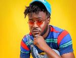 Budding Afrobeat artist, Kosi Ynot