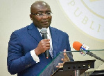 Bawumia's distortion of facts against Mahama has come back to bite him – Terkper