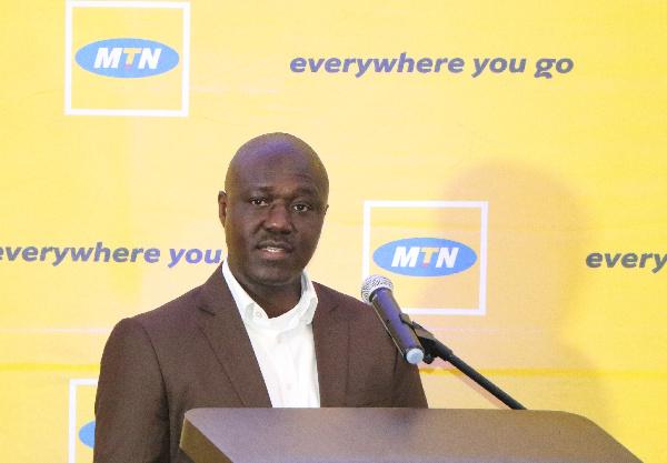 Eli Hini, General Manager, MobileMoney Limited