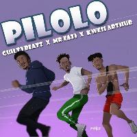 GuitlyBeatz 'Pilolo'