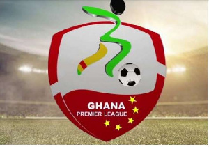The Ghana Premier League