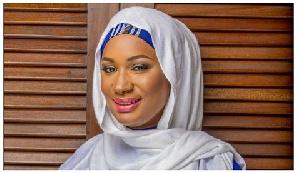 Samira Bawumia, wife of Ghana