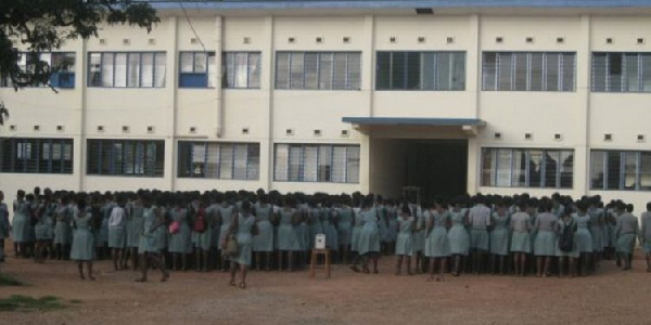 Six students of Accra Girls SHS test positive for coronavirus