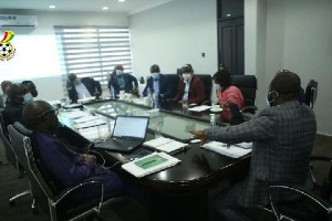 GFA EXCO decided that there shall be no admission of clubs in the Second Division level