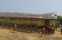 New Ningo D/A Junior High School