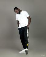 Ghanaian singer, Ronny Bryan Johnson (RBJ )