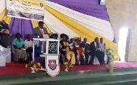 Bishop Charles Agyinasare