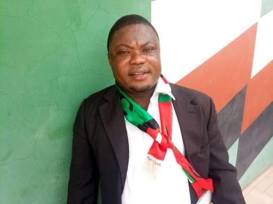 John Assibi Nyaaba,