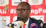Winning the Africa Cup of Nations not my top priority - CK Akonnor