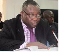 Ghana's former High Commissioner to India, Professor Sam Pee Yalley
