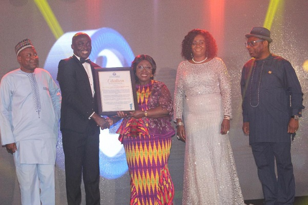 Ghana Hotels Association honours President Akufo-Addo