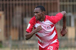 Katlego Mojela died on the field during training
