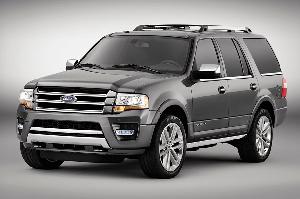 Ford Expedition Mahama Neww