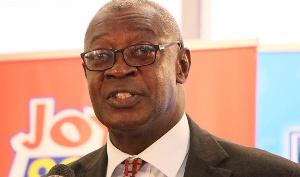 Prof Agyeman Badu Akosa Nnh