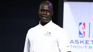 Amadou Gallo Fall